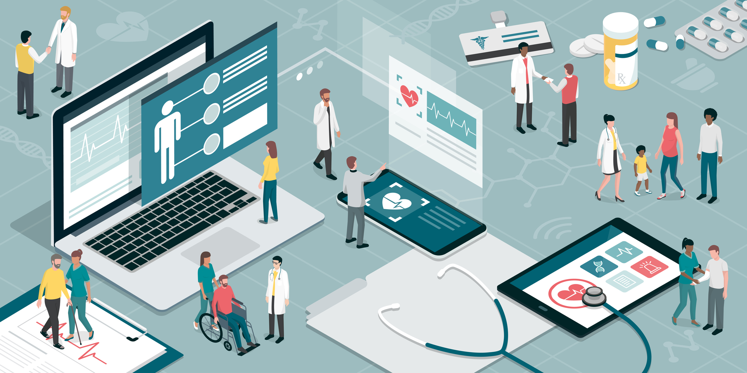 List of All In's Health Information Exchange Projects   All In: Data for  Community Health